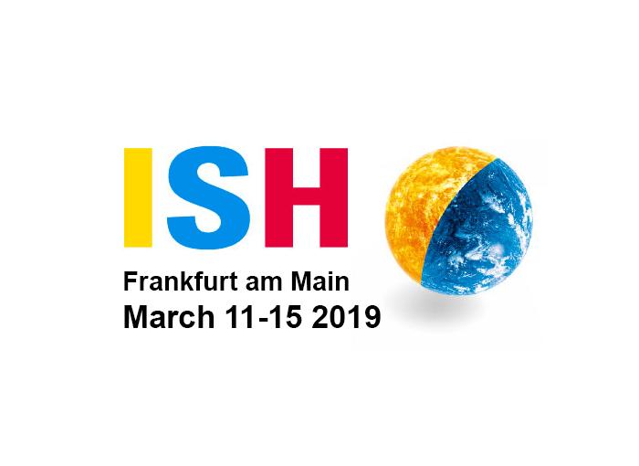 ISH FRANKFURT - Feria de Tecnología, Construcción y Energía - Alemania