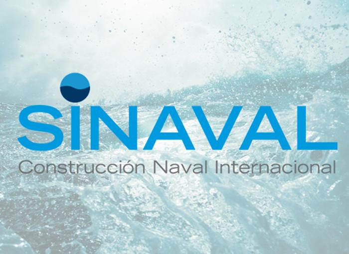 SINAVAL - Construcción Naval Internacional - Bilbao