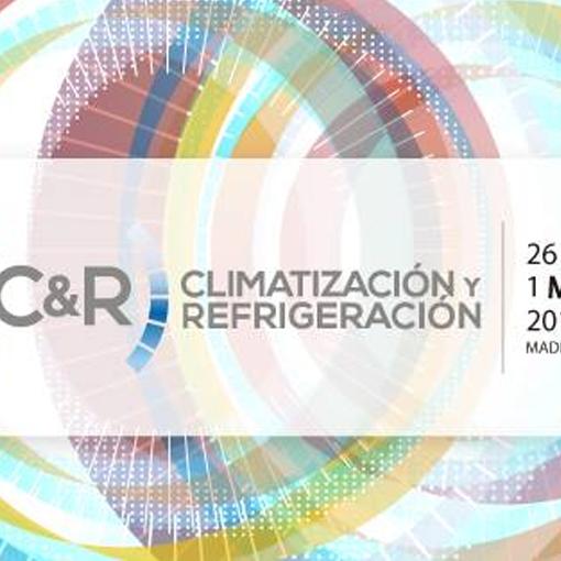 Climatización y Refrigeración - Salón del Aire Acondicionado de frío y calor - Madrid