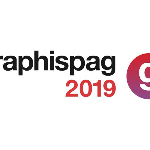 Graphispag - Feria de la Industria Gráfica y la Comunicación Visual - Barcelona