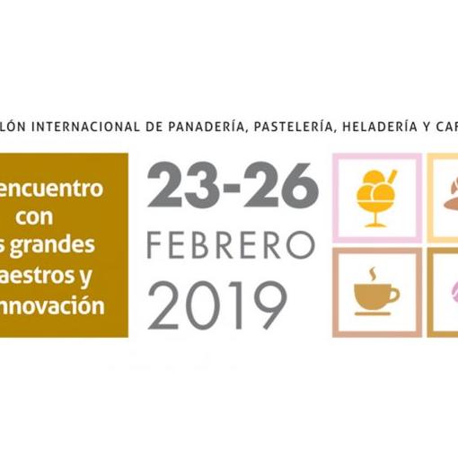 INTERSICOP - Salón Internacional de Panadería, Pastelería, Heladería y Café - Madrid