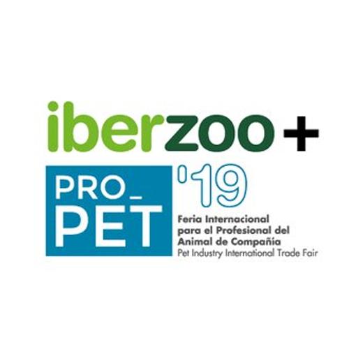 Iberzoo + ProPet - Feria Internacional para el Profesional del Animal de Compañía - Madrid