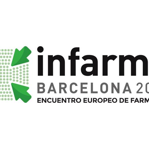 Infarma - Encuentro Europeo de Farmacia - Barcelona