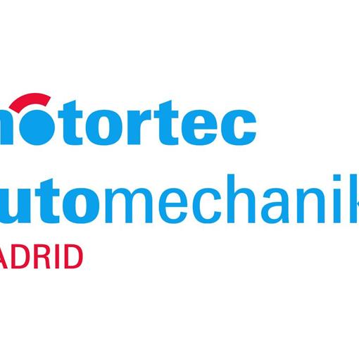 Motortec Automechanika Madrid