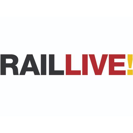 RAIL LIVE! - Congreso sobre la Innovación en el sector ferroviario - Bilbao