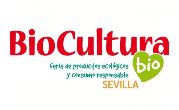 BioCultura - Feria de Productos Ecológicos y Consumo Responsable - Sevilla
