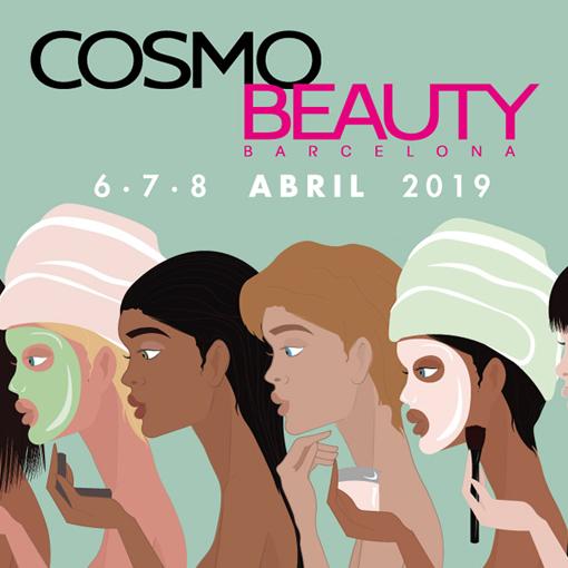 CosmoBeauty - Evento global de belleza profesional - Barcelona