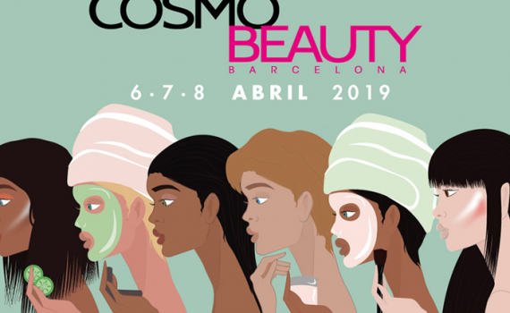 CosmoBeauty - Evento global de belleza profesional - Barcelona