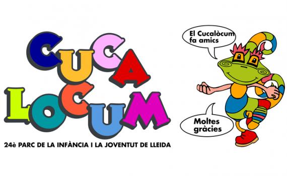 Cucalòcum - Parque de la Infancia y la Juventud de Lleida