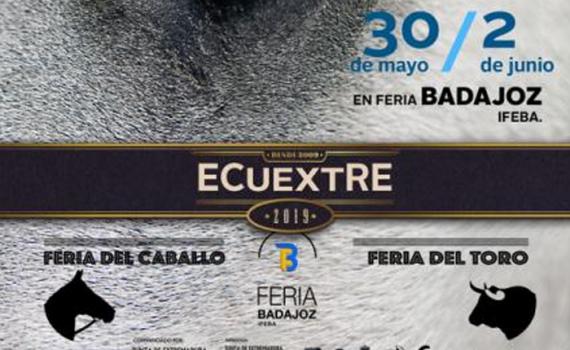 Ecuextre - Feria del Caballo y el Toro - Badajoz