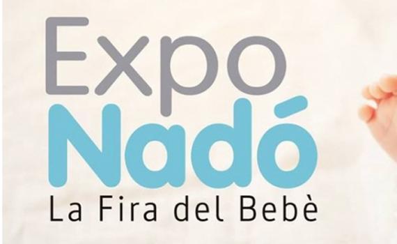 ExpoNadó - La Feria del Bebé - Tarragona