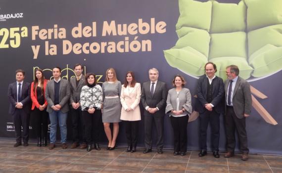 Feria del Mueble y la Decoración - Badajoz
