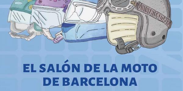 MOTOh! Barcelona - Vive la Moto