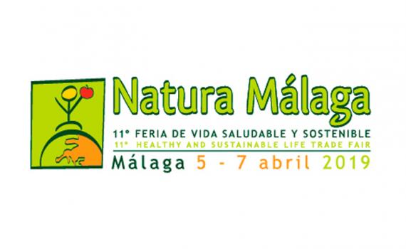 Natura Málaga - Feria de Vida Saludable y Sostenible