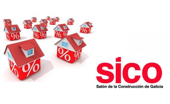 SICO - Salón del Interiorismo y la Construcción - Vigo
