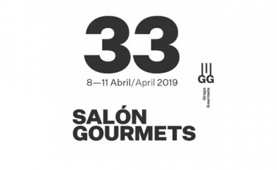 Salón Gourmets - Feria Internacional de Alimentación y Bebidas de Calidad - Madrid